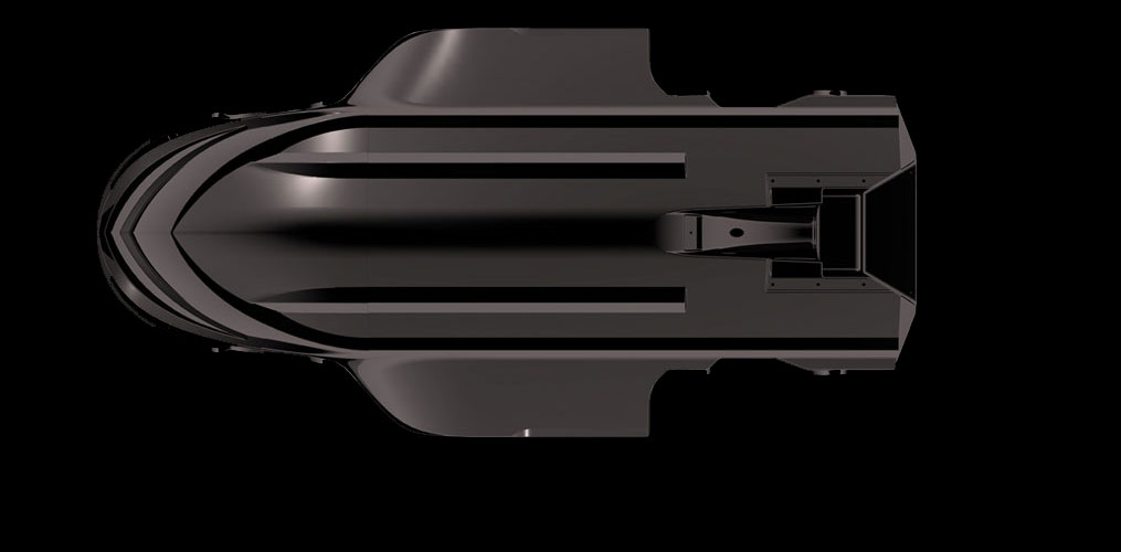 quadski hull